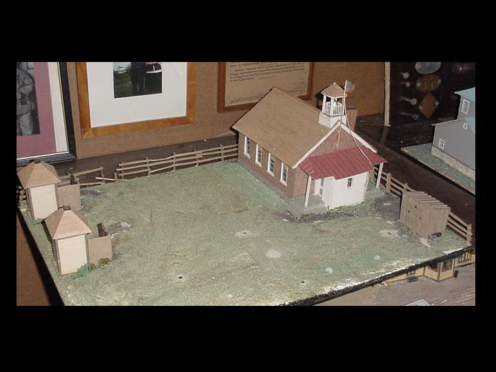 Diehl's School